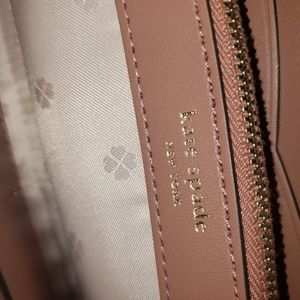 kate spade Accessories - Kate spade glitter wallet
